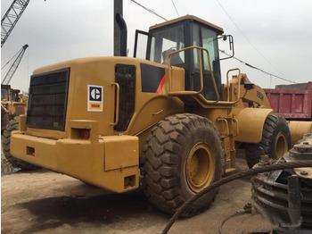 Wheel loader CATERPILLAR 950H