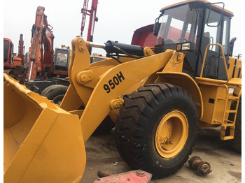 Wheel loader CATERPILLAR 950H