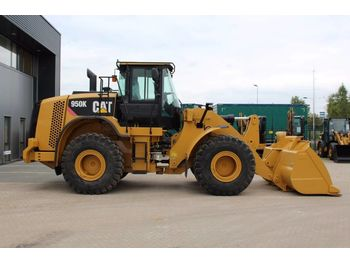 Wheel loader CATERPILLAR 950K