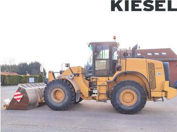Wheel loader CATERPILLAR 950K Full Steering