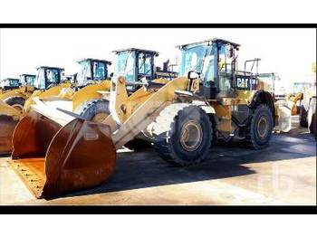 Wheel loader CATERPILLAR 950M