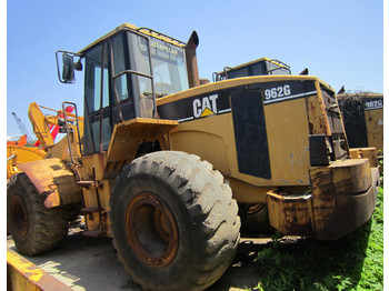 CATERPILLAR 962G - wheel loader