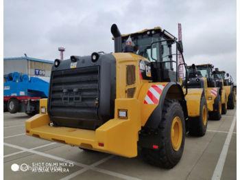 Wheel loader CATERPILLAR 962M