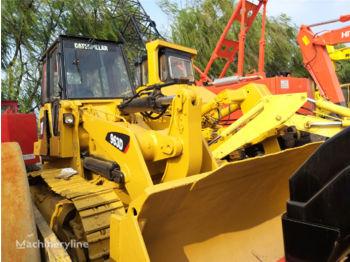Wheel loader CATERPILLAR 963D