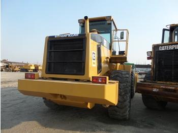 Wheel loader CATERPILLAR 966G