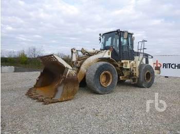 Wheel loader CATERPILLAR 966G II Chargeuse Sur Pneus