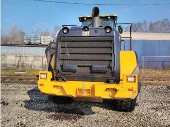 Wheel loader CATERPILLAR 966 M