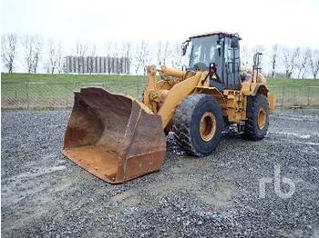 Wheel loader CATERPILLAR 972H