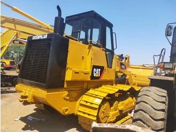 Wheel loader CATERPILLAR 973D