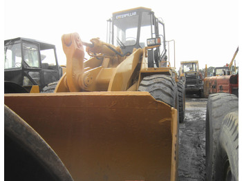 Wheel loader CATERPILLAR 980F: picture 3