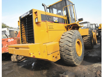 Wheel loader CATERPILLAR 980F: picture 1