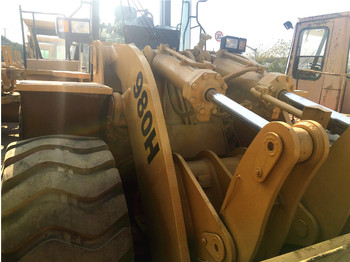 Wheel loader CATERPILLAR 980H: picture 1