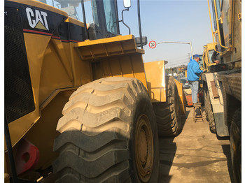 Wheel loader CATERPILLAR 980H: picture 2