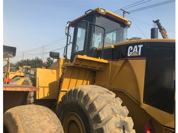 Wheel loader CATERPILLAR 980H: picture 3