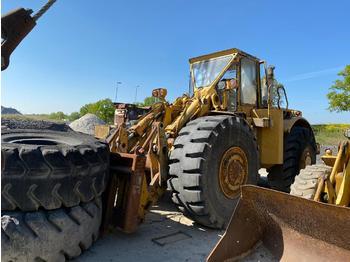 Wheel loader CATERPILLAR 988B