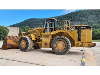 Wheel loader CATERPILLAR 988G