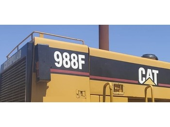 Wheel loader CATERPILLAR 988 F