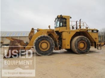 CATERPILLAR 990  - wheel loader