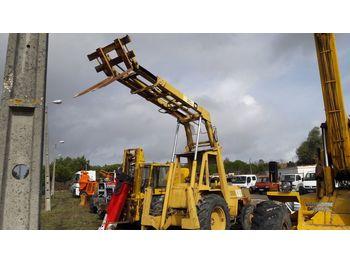 Wheel loader CATERPILLAR ACMAG 204 4x4