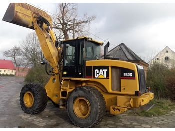 Wheel loader CATERPILLAR CAT 930 G: picture 1