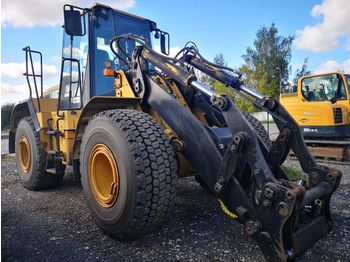 Wheel loader CATERPILLAR It62