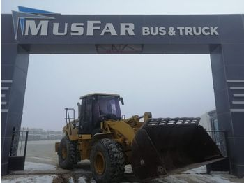 Wheel loader CATERPILLAR MODEL 950H