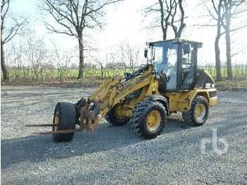 Wheel loader CAT 906