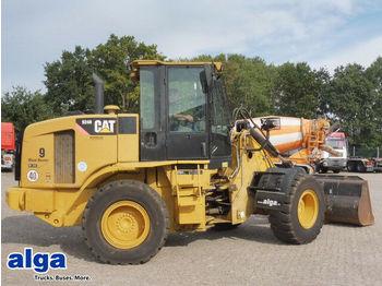 Wheel loader CAT 924 H, mit viel Zubehör!