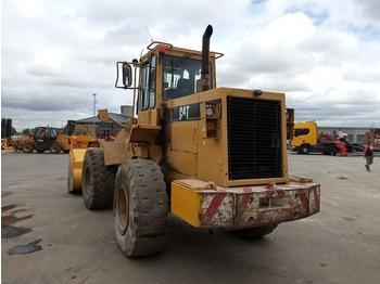 Wheel loader  CAT 936F