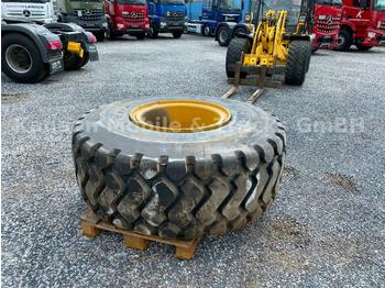 Wheel loader CAT 950 F    Michelin Tyre  Spare  23.5 R25