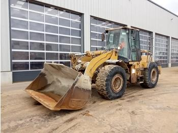 Wheel loader  CAT 962G
