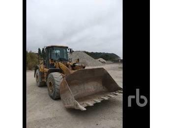 Wheel loader CAT 962H