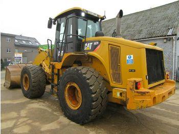 CAT 962 H  - wheel loader