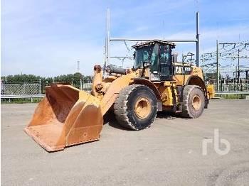 Wheel loader CAT 972M Wheel Loader