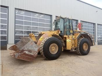 Wheel loader  CAT 980G
