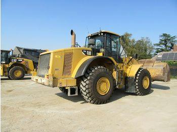 Wheel loader CAT 980 H
