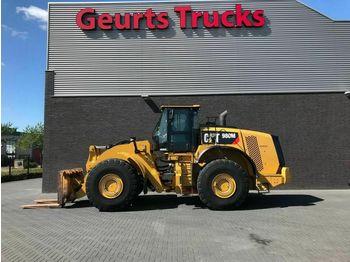 Wheel loader CAT 980 M 980 M