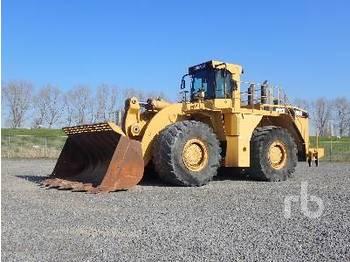 Wheel loader CAT 990
