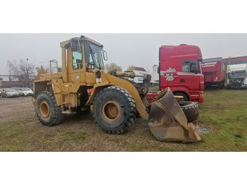 Wheel loader CAT CAT 950F