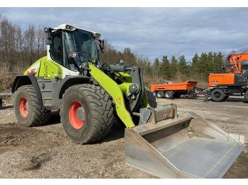 CLAAS 1511  - wheel loader