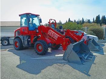 Wheel loader CLC Machinery CLC TL 1500