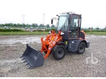 Wheel loader  C.ZL10A