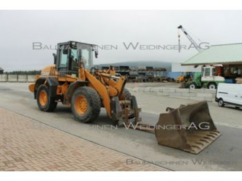 Case 521D  - wheel loader