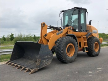 Case 621F NewWheel Loader - wheel loader