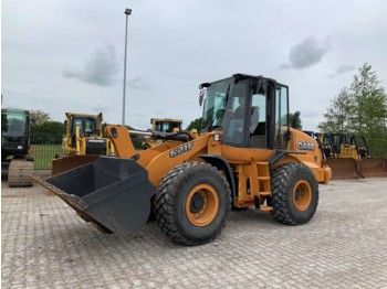 Case 621F New Wheel Loader - wheel loader
