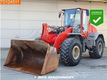 Wheel loader Case 821E EPA - good loader