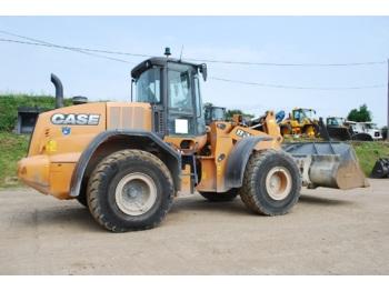 Wheel loader Case 821F