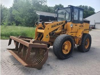 Wheel loader Case AS10.Hla AS 10