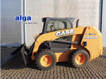 Wheel loader Case Kompaktlader , SR 250