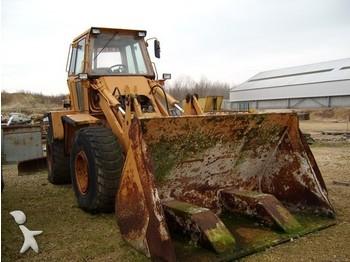 Case W20 - wheel loader